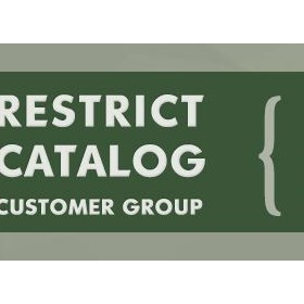 Opencart: Opencart Restrict Catalog | Restrict Products